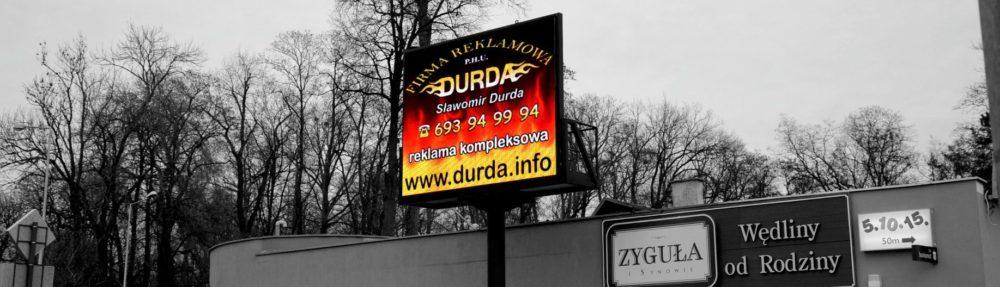 Telebimy Bolesławiec DURDA